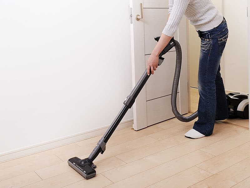 Vacuums for Laminate Floors