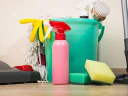 Best Enzyme Cleaners