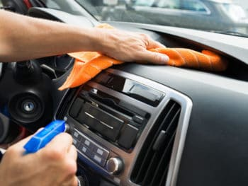 Best Interior Car Cleaners