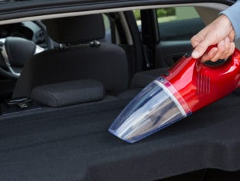Best Portable Car Vacuums