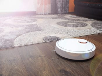 Best Robot Vacuum Cleaners for Carpet