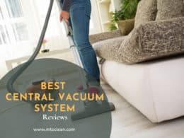 Best Self-Propelled Vacuums