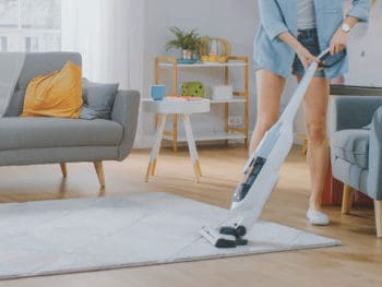 Best Self-Propelled Vacuums