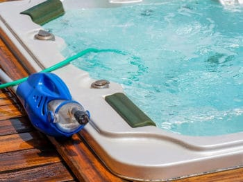 Best Spa Vacuums