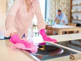 Best Stovetop Cleaners