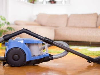 Best Suction Vacuum Cleaner