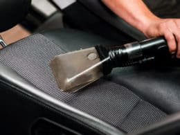 Best Vacuum Cleaners for Car Detailing