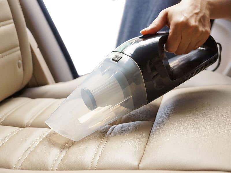 Cordless Vacuum for Car