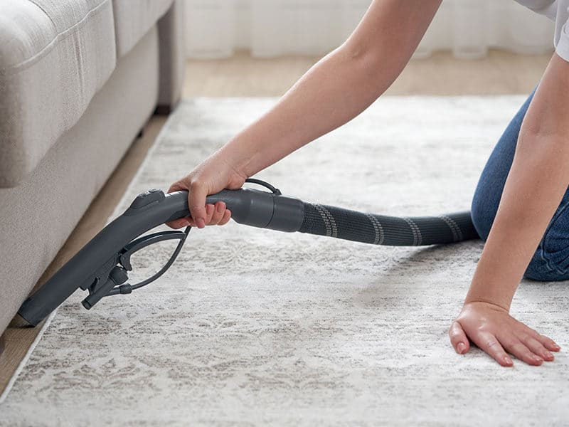 Deep Cleaning Vacuums