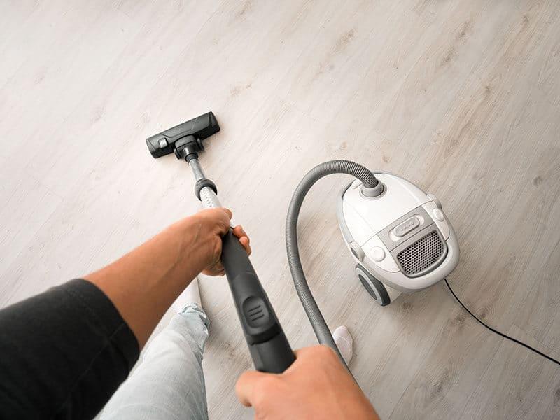 RV Vacuums Cleaner