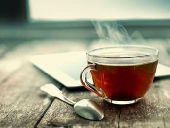 Tea Stain