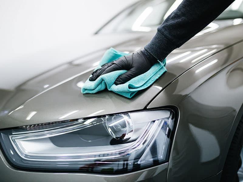 Car Microfiber Cloth