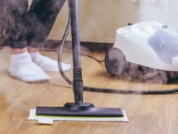 Commercial Steam Cleaners