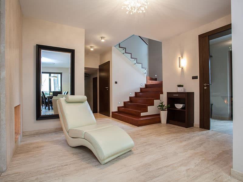 Hallway Comfortable Armchair