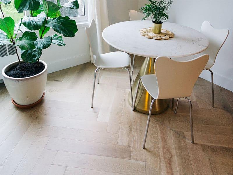 Interior Design Condo White