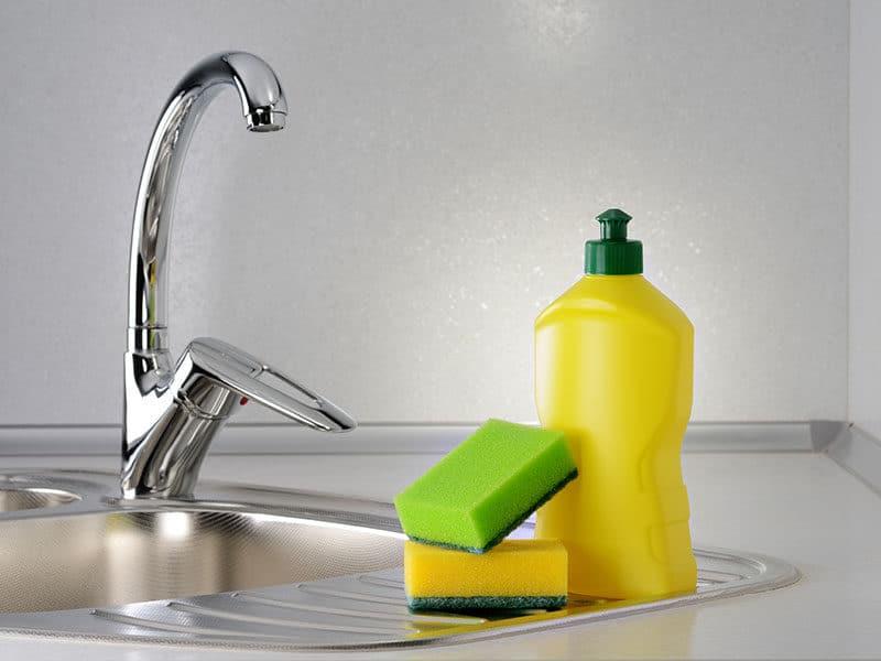 Liquid Sponge Clean
