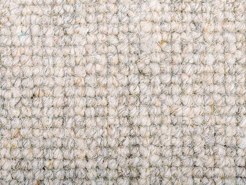 Loop Pile Wool