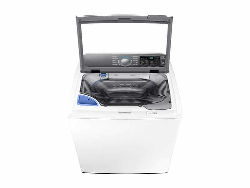 Open Top Load Washer