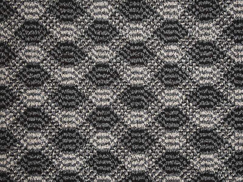 Pattern White Gray