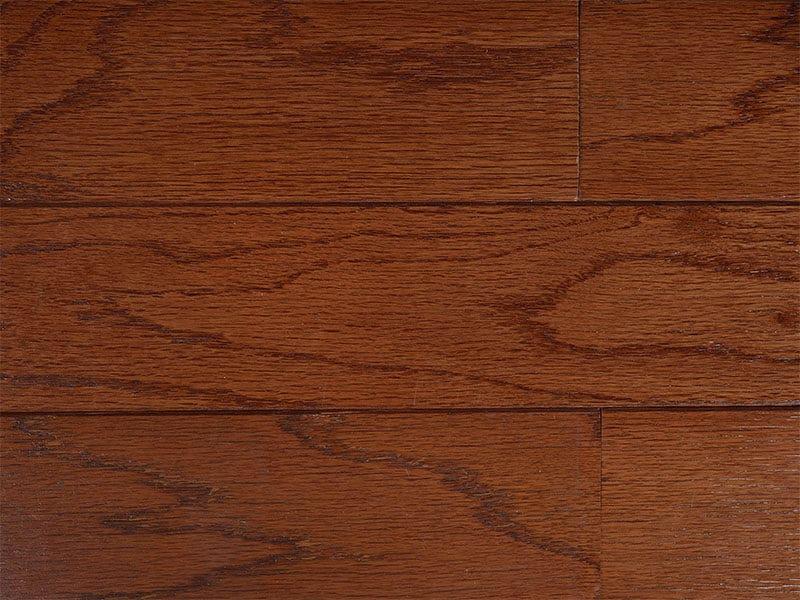 Solid Red Oak Flooring