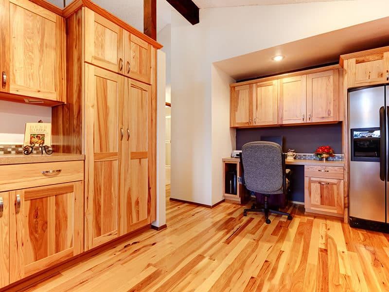 Solid Wood Acacia