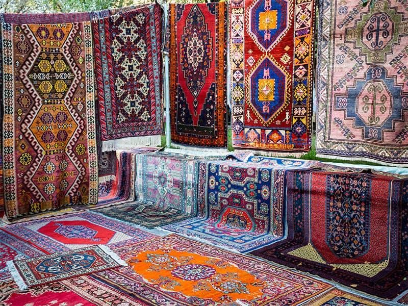 Tufenkian Tibetan Carpets