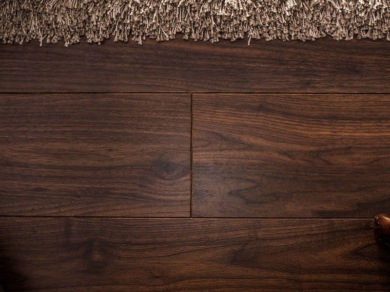 Wooden Walnut Textured