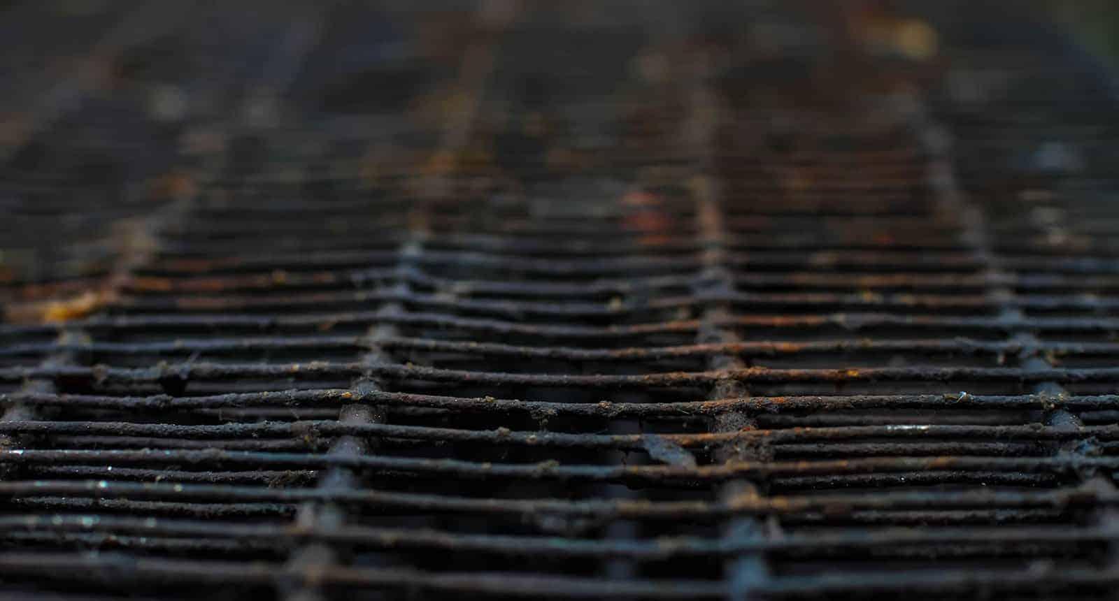 Burnt Grill