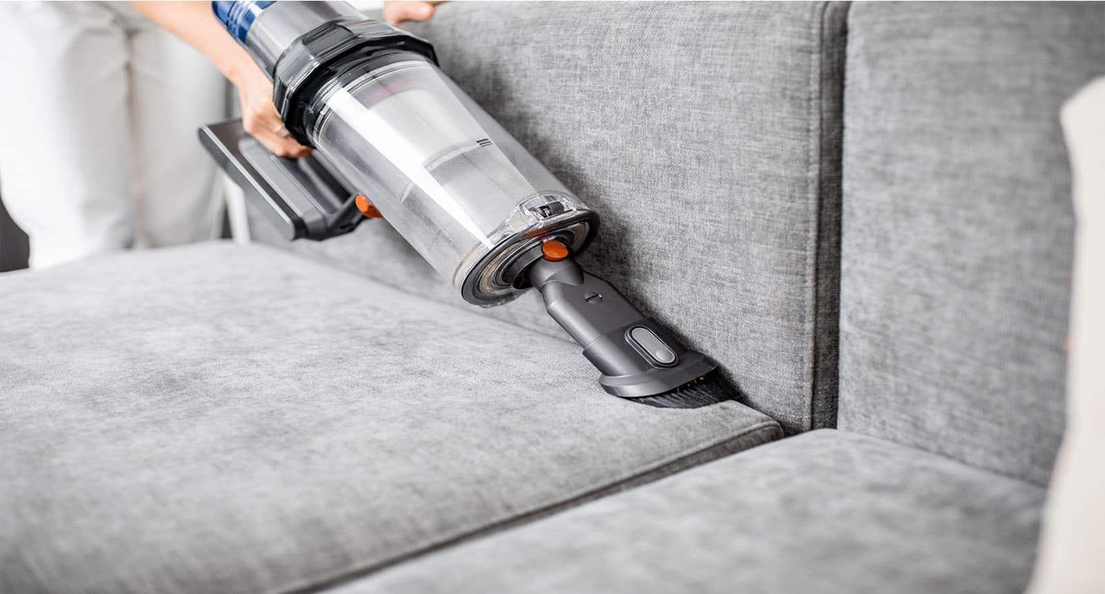 Cleaning Sofa Cordless Vacuum