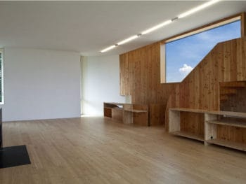 Hardwood Floor Alternatives